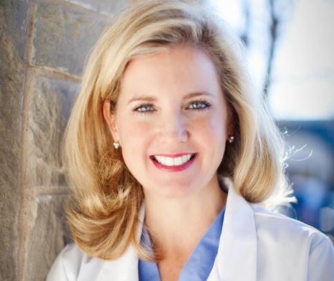 Dr. Miranda Lacy- Plano Dentist